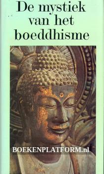 De mystiek van het boeddhisme