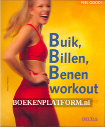 Buik, Billen, Benen workout