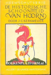 De historische schoonheid van Hoorn