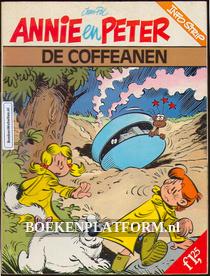 Annie en Peter, De Coffeanen