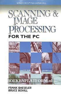 Scanning & Image Processing for the PC