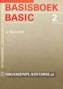 Basisboek Basic 2