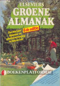 Elseviers Groene Almanak