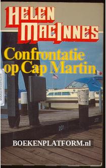 Confrontatie op Cap Martin