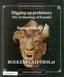 Digging up prehistory