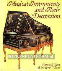 Musical Instruments and Their Decoration