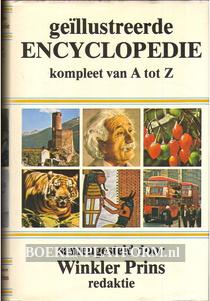 Geillustreerde Encyclopedie van A tot Z
