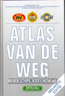 Atlas van de weg