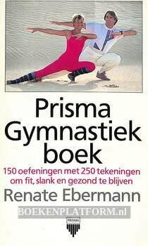 1670 Prisma gymnastiek boek