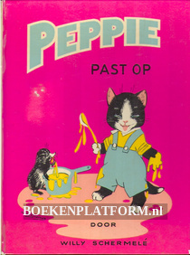 Peppie past op