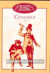 Oprechte Veiling Haarlem, catalogus 169