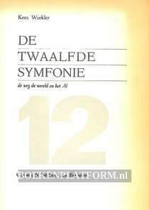 De twaalfde symfonie, gesigneerd