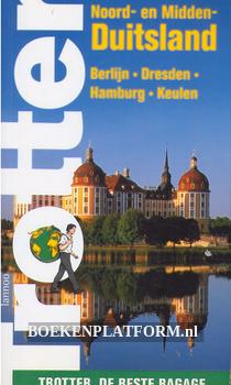 Noord en Midden Duitsland