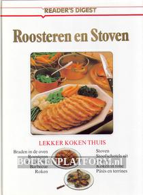Roosteren en Stoven
