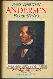 Hans Chrsitiaan Andersen, Fairy Tales