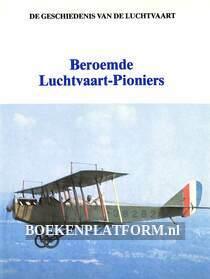 Beroemde Luchtvaart-pioniers