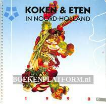 Koken & eten in Noord-Holland