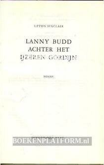 Lanny Budd achter het ijzeren gordijn