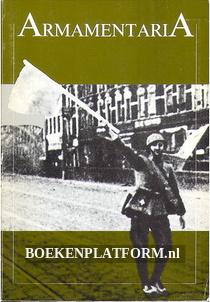 Armamentaria, jaarboek 1989