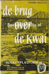 De brug over de Kwai