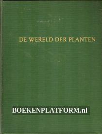 De wereld der planten