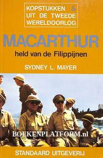 MacArtur, held van de Fillippijnen