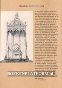 Haerlem Jaarboek 2005