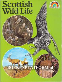 Scottish Wild Life