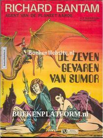 Richard Bantam, De zeven gevaren van Sumor