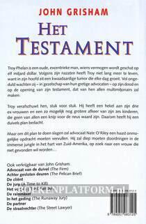 Het Testament