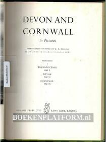 Devon and Cornwall in Pictures