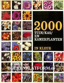 2000 Tuin