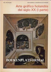 Arte grafico holandes del siglo XX