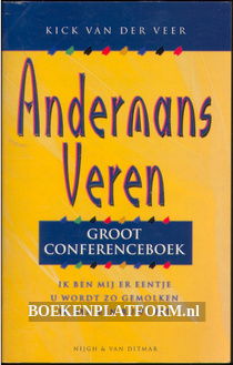 Andermans veren