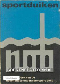 Sportduiken Instructieboek van de NOB