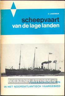 Scheepvaart van de lage landen