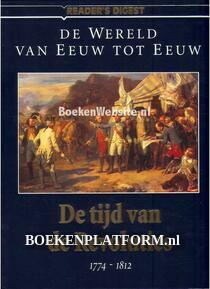 De tijd van de Revoluties 1774-1812