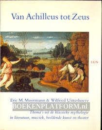 Van Achilles tot Zeus