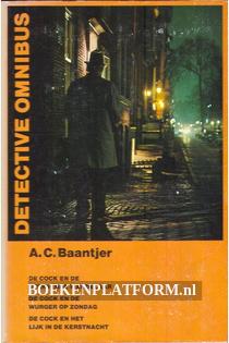 Detective omnibus, Baantjer