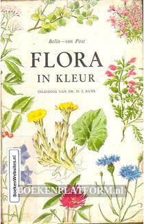 Flora in kleur