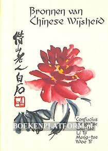 Bronnen van Chinese Wijsheid 1