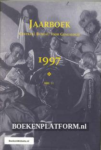 Jaarboek CBG deel 51 1997