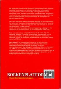 Strategisch management in het MKB