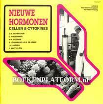 Nieuwe hormonen