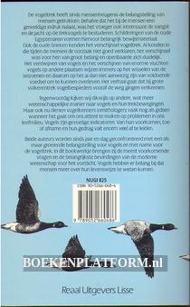 101 vragen over trekvogels