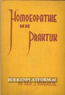 Homoeopathie in de Praktijk