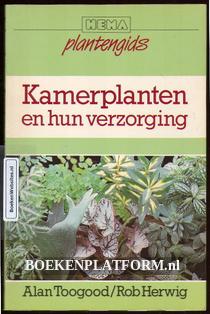 Kamerplanten en hun verzorging