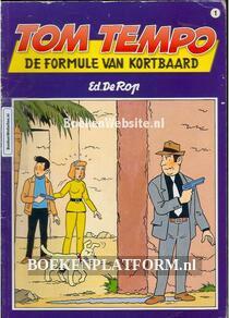 Tom Tempo, De formule van Kortbaard