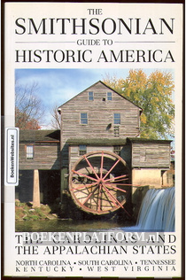 The Smithsonian guide to Historic America