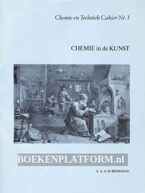 Chemie in de kunst